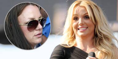 Britney Spears: Beauty-OPs sind witzig!