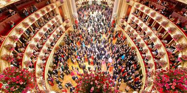 5 Gründe, warum wir den Opernball lieben