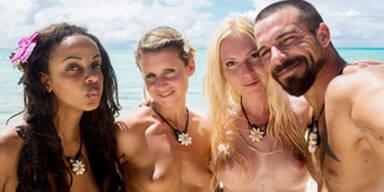 Adam sucht Eva, Bahati Venus, Kolibri