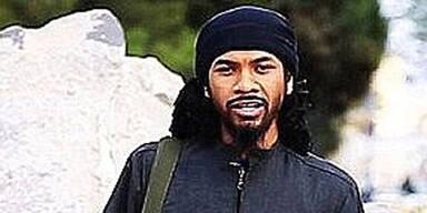 Sniper tötet nächsten ISIS-Führer