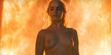 Stars Of  Game nackt   Thrones  'Game Of