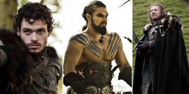 """Was die """"Game of Thrones""""-Stars nach ihrem Serientod machen"""