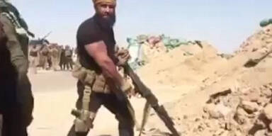 ISIS größter Alptraum ist zurück