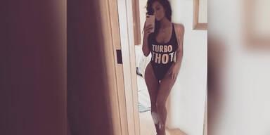 Kardashian. 6.000 Selfies in einem Urlaub