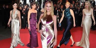 Cannes Satin