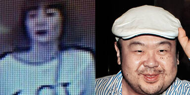 Kim Jong Nam Mörderinnen