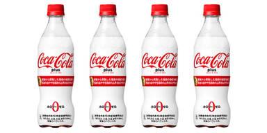Gesundes Cola