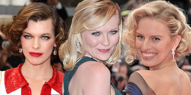 Cannes-Trend: Hollywood-Wellen