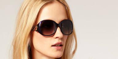 Sonnenbrillen-Typen