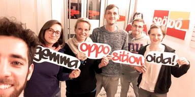 Facebook-Eklat: SJ attackiert SPÖ-Politiker