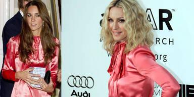 Madonna Kate