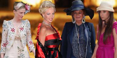 Die Mode-Fauxpas in Monaco