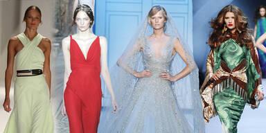 Madonna24 kürt die besten Fashion Shows