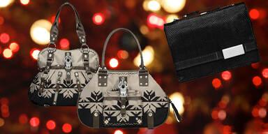 MADONNA veschenkt It-Taschen zu Weihnachten