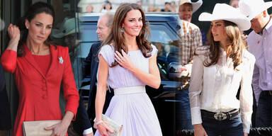 Kates bester Look 2011