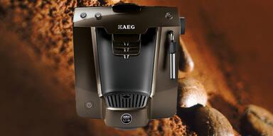 Lavazza-Kaffeemaschine zu gewinnen