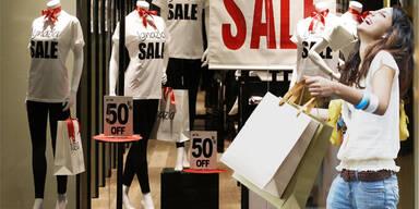 Tipps gegen die Shopping-Falle