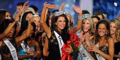 Die neue Miss America 2012
