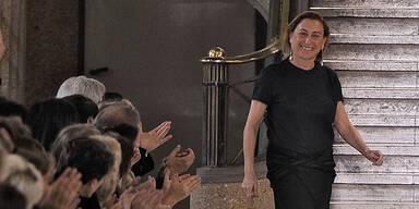 Miuccia Prada: 'Habe die Modewelt gehasst!'
