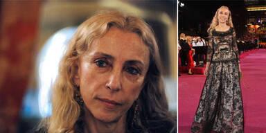 Vogue Italias Franca Sozzani