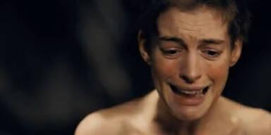 Trailer: Hathaway zeigt Gesangs-Talent