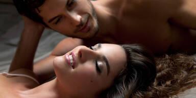 Das verraten Ihre Erotik-Träume