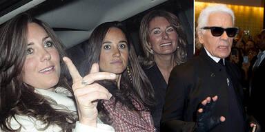 """Mama Middleton ist """"sexier"""" als Töchter"""