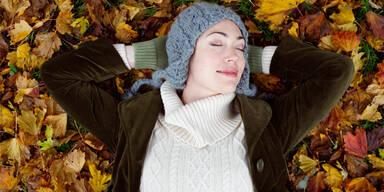 10 Tipps um Herbstblues zu vertreiben