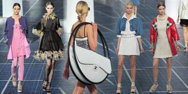 Chanel  F/S 2013