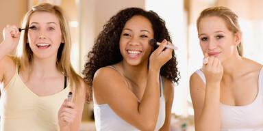 Was tun gegen blasse Haut?