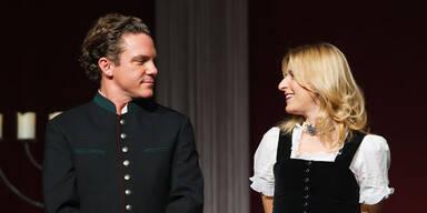 Stefan Mross und Stefanie Hertel sind geschieden