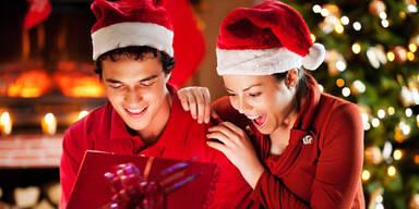 Die 10 häufigsten Streitthemen über Weihnachten