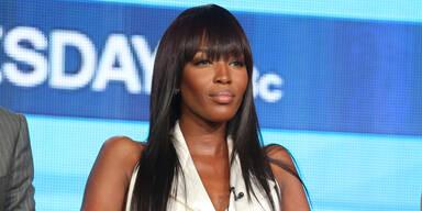 Naomi Campbell will mehr Models auf Titelblättern sehen
