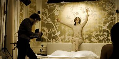 Keira Knightleys Chanel-Clip zu sexy  fürs Fernsehen