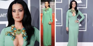 2 gleiche Kleider -2 verschiedene Looks