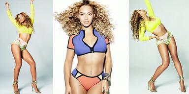 Beyoncé verrät ihre Post-Baby-Diät