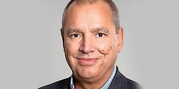 Wolfgang Weismüller