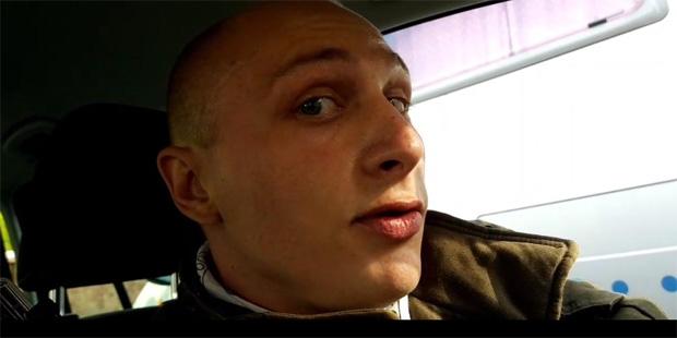 Halle Nazi Anschlag Stephan B.