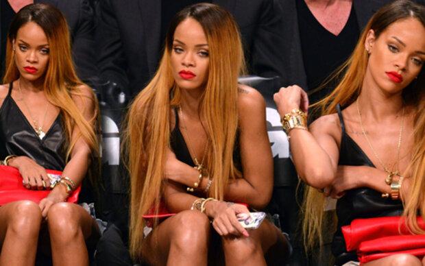 Rihanna: Beziehung aus – Haare lang