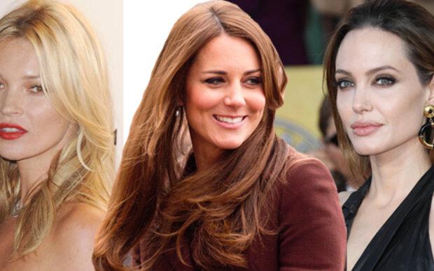 Kate ist die einflussreichste Schönheit