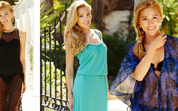 Djokovic-Freundin modelt für Figleaves