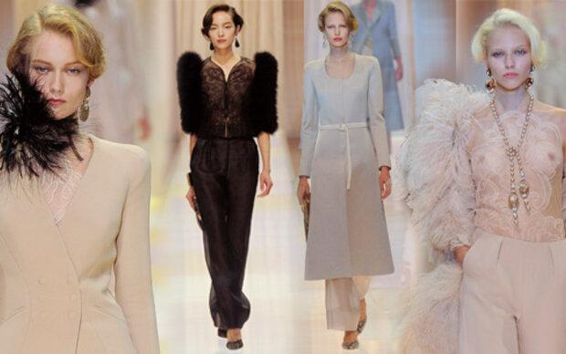 Armani: Feminine Eleganz & Hollywood-Glam