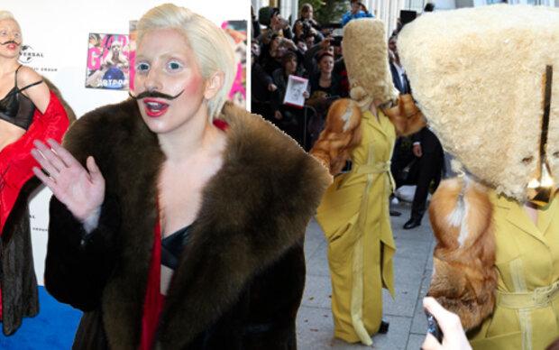 Lady Gaga ist in Halloween-Stimmung!