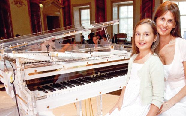 Wunderkind auf Mozarts Spuren