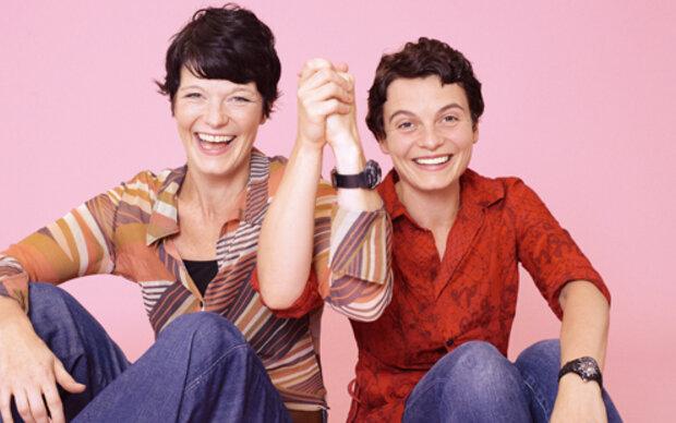Schwestern besiegen Brustkrebs