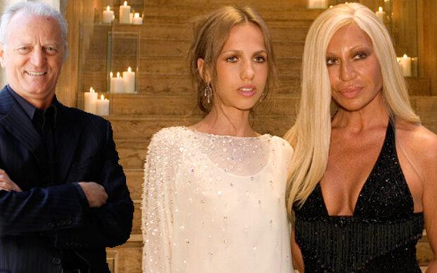 Die Versace-Dynastie