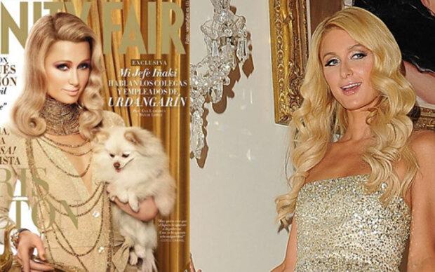 Paris Hilton: Die Rebellin unter den Hiltons