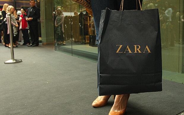 Zara: Zu enge Schnitte für USA