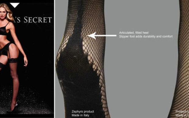 Victoria's Secret wird auf 15 Mio Dollar geklagt