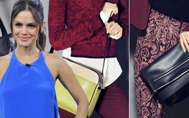 Rachel Bilson launcht Taschen-Kollektion